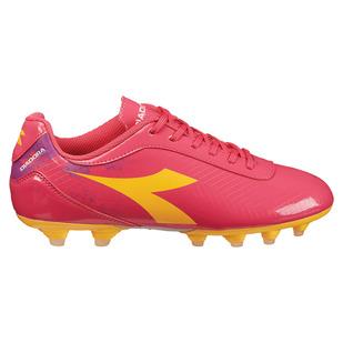 Rush - Chaussures de soccer pour femme