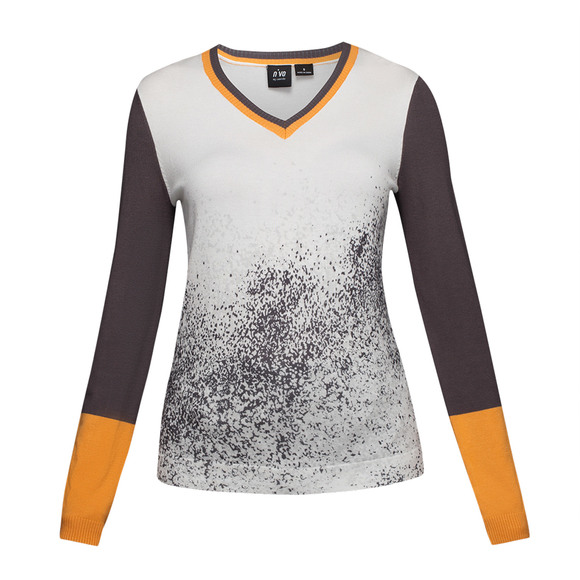 Zest NI6210205 - Women's Golf Sweater