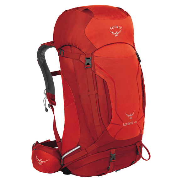 Kestrel 48 - Travel Backpack