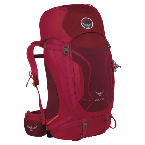 Kyte 46 - Women's Hiking Backpack