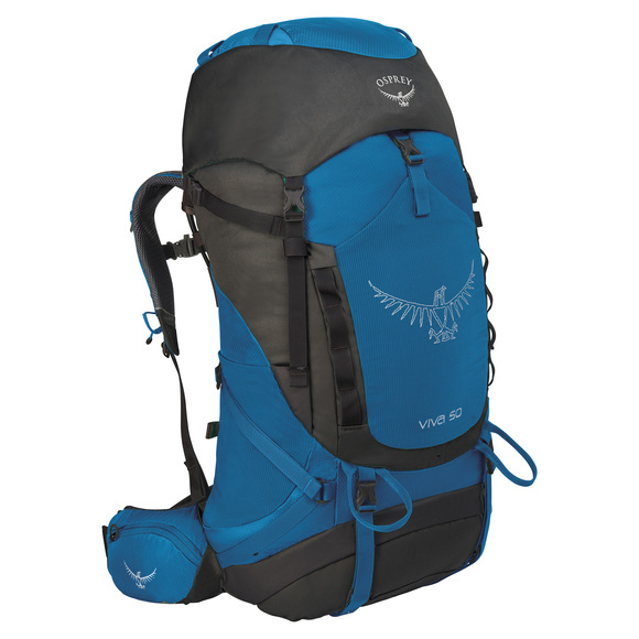 Viva 50 - Travel Backpack