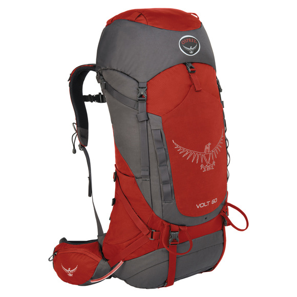 Volt 60 - Hiking Backpack
