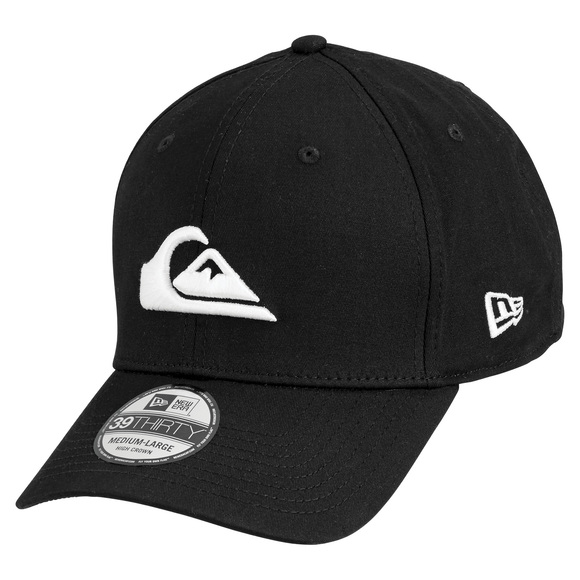 Mountain and Wave - Men's Stretch Cap