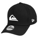 Mountain and Wave - Men's Stretch Cap - 0