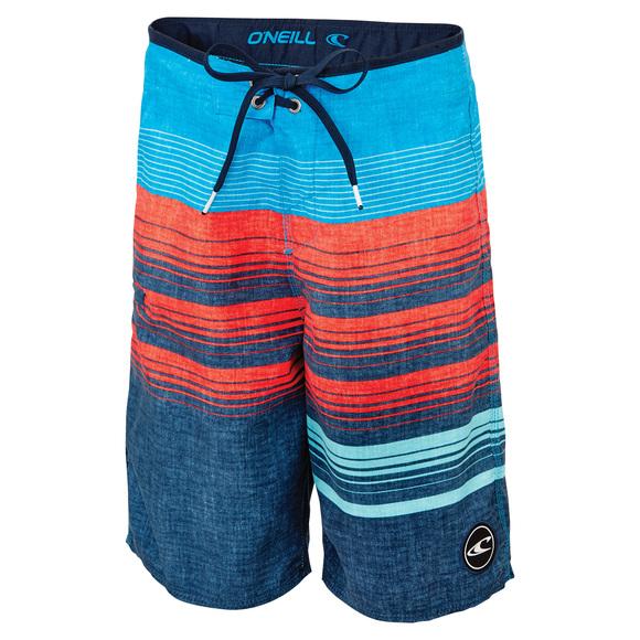 Lennox Jr - Short de plage pour garçon