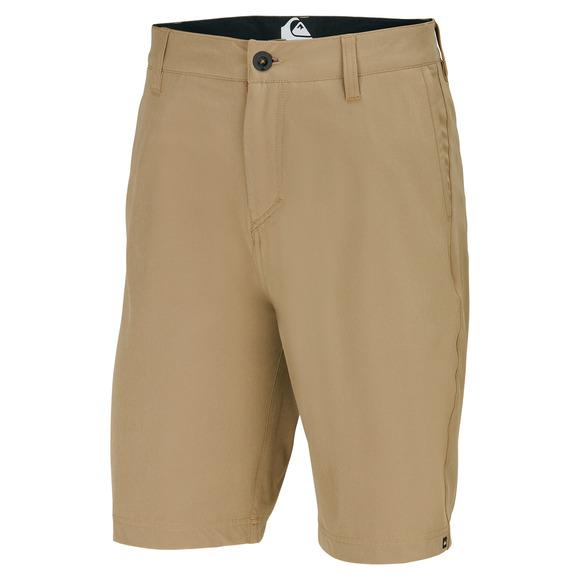 Everyday Solid Amphibian - Men's Hybrid Shorts