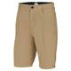 Everyday Solid Amphibian - Men's Hybrid Shorts - 0