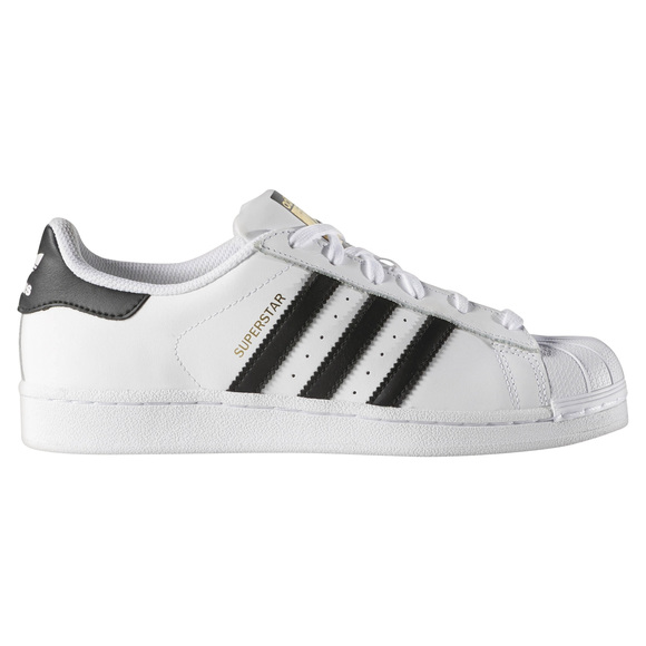 ADIDAS ORIGINALS Superstar - Chaussures mode pour femme   Sports Experts 8ce902e9bd97