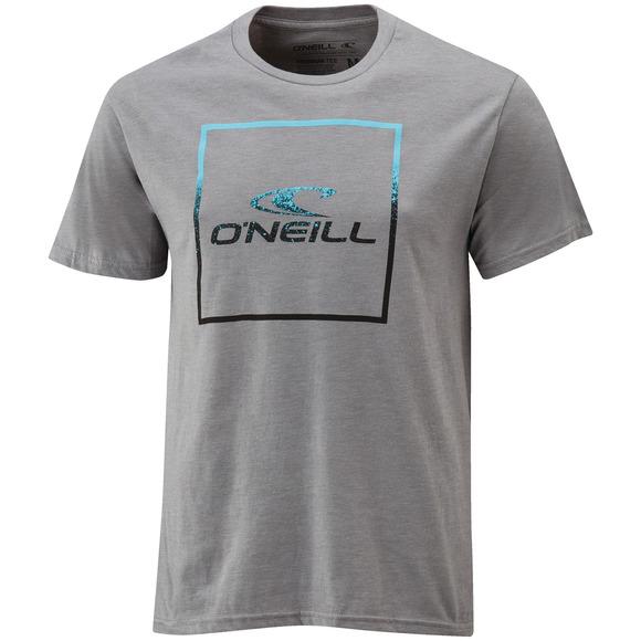 Boxed- T-shirt pour homme