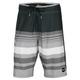 Hyperfreak Heist - Men's Board Shorts - 0