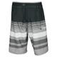 Hyperfreak Heist - Men's Board Shorts - 1