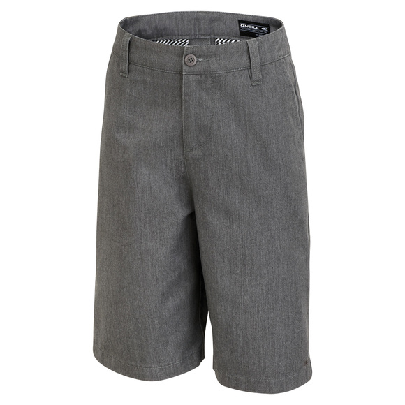 Contact Jr - Jr walking shorts