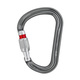William Screwlock - Large locking carabiner     - 0