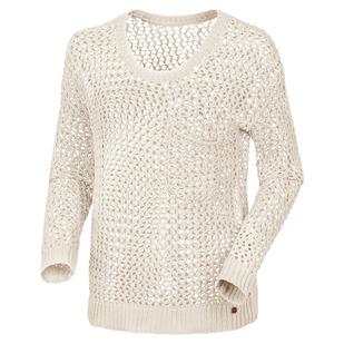 Turn About - Chandail en tricot pour femme