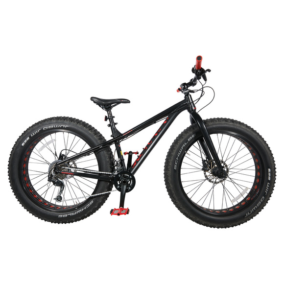 Gros Louis 5 - Men's Fatbike