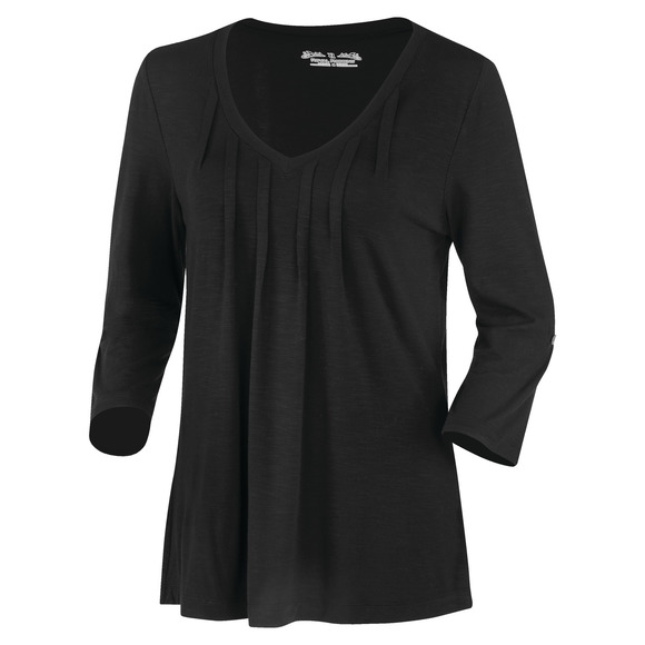 Noé - Women's Long-Sleeved Shirt