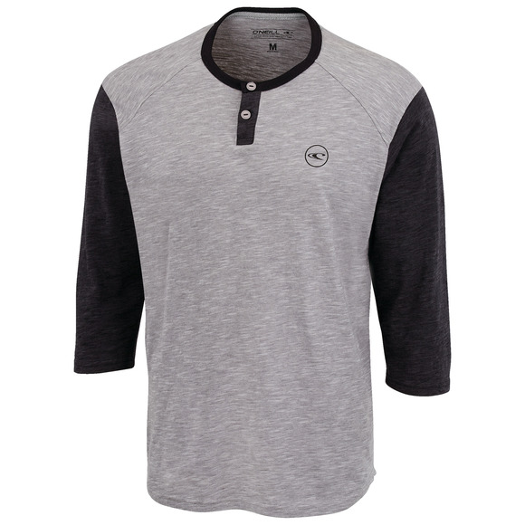 The Bay - Men's Elbow-Sleeved Shirt