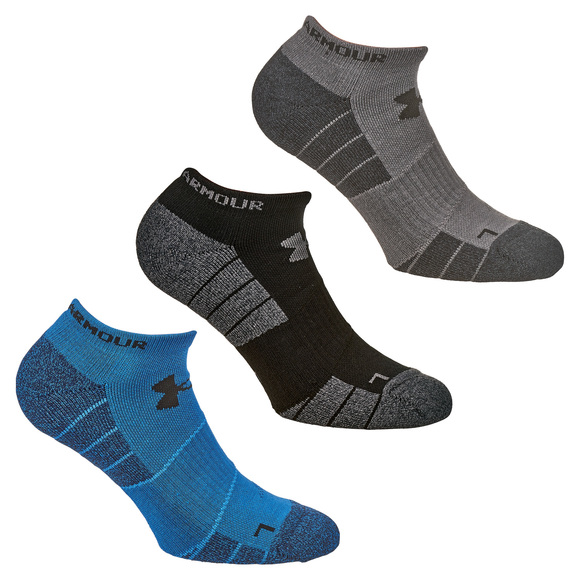 Elevated Performance - Men's Ankle Socks (Pack of 3 pairs)