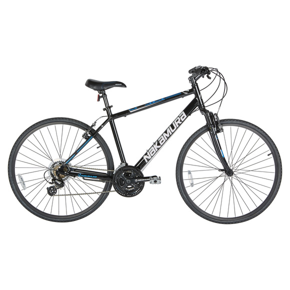 Lyon M - Men's hybrid bike