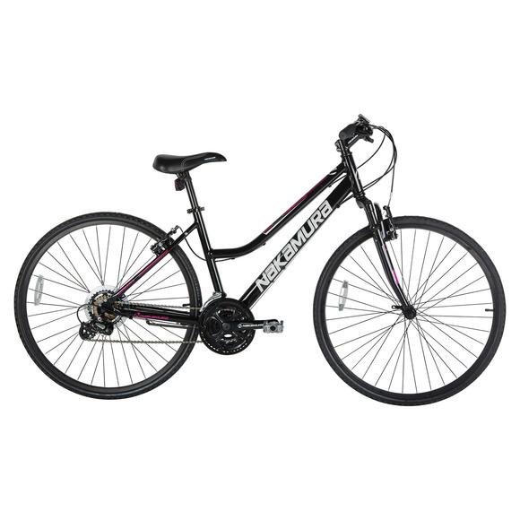 Lyon W - Women's hybrid bike