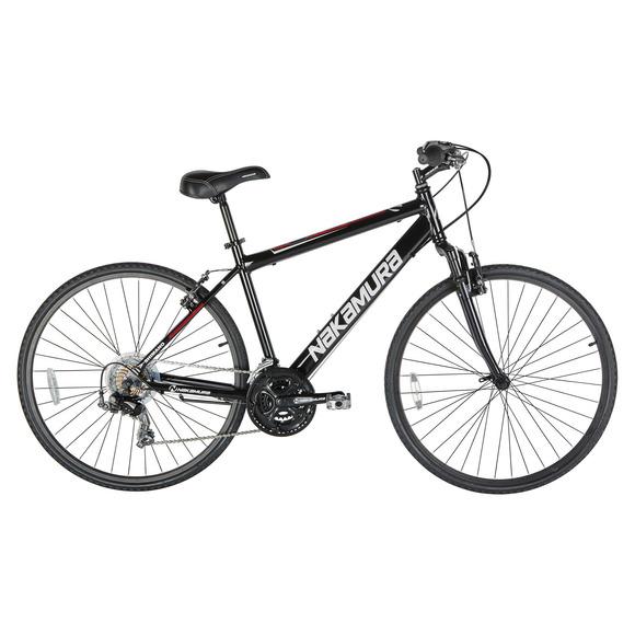 Caen M - Vélo hybride pour homme