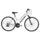 Rouen W - Vélo hybride pour femme  - 0