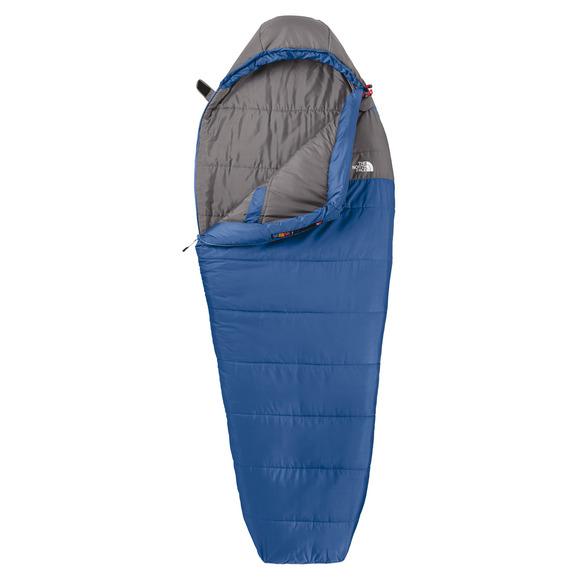 Aleutian 20/-7 - Sac de couchage momie pour adulte