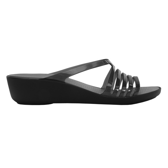 Isabella Mini Wedge - Women's Fashion Sandals