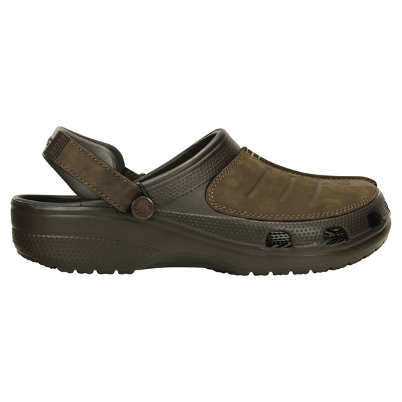 e9b882bebe3d CROCS Yukon Mesa Clog - Men s Casual Clogs