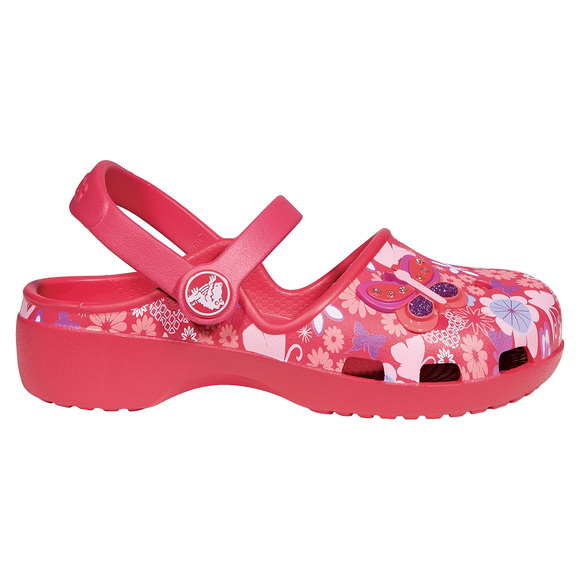Karin Butterfly Jr - Girls' fun clog