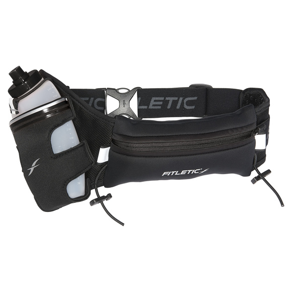 Fitletic IFHD12G - Bottle-holder waist pack
