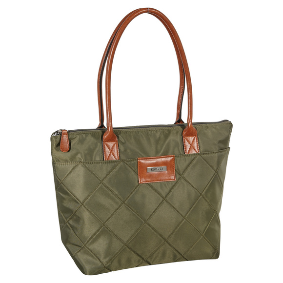 Diamond Quilted - Sac à lunch pour femme