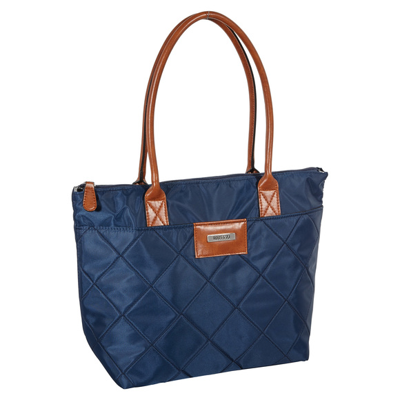Diamond Quilted - Women's Lunch Bag