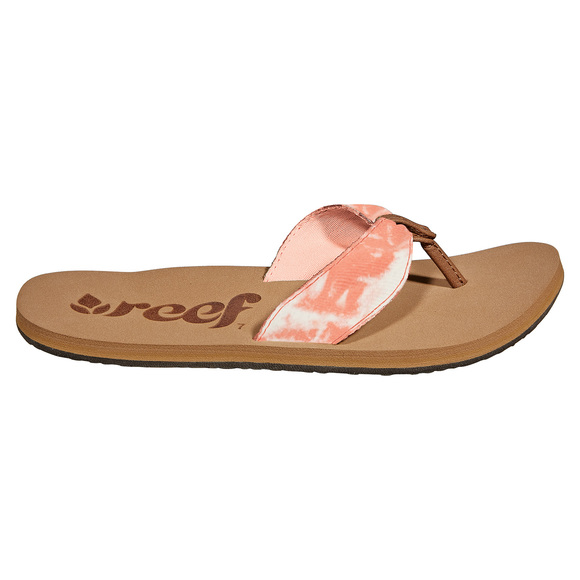 Scrunch TX - Women's Fashion Sandals