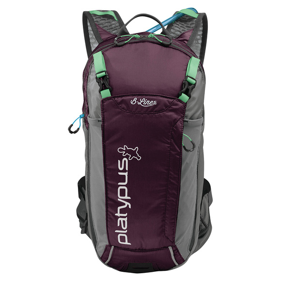 B-Line 8.0 - Women's Backpack with Hydration System