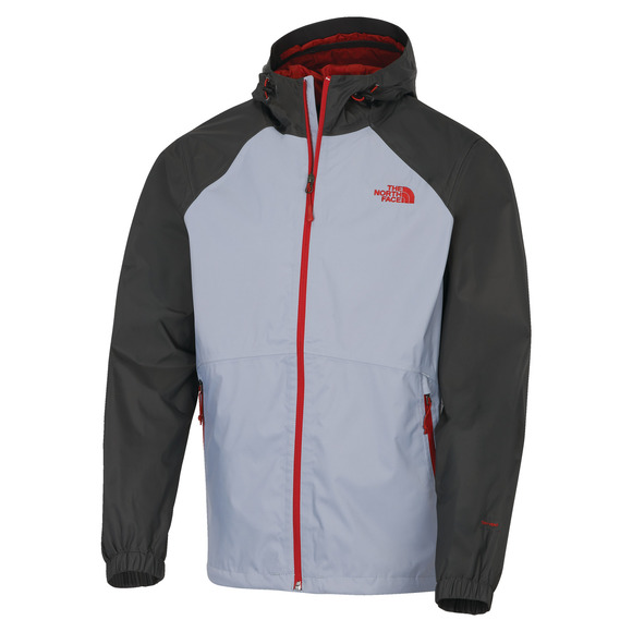 Bedero - Men's Laminated Jacket