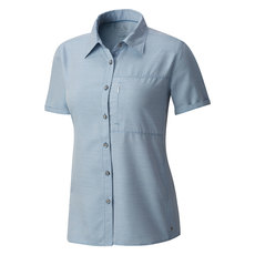 Canyon - Women's Short-Sleeved Shirt