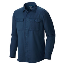 Canyon - Men's Long-Sleeved Shirt