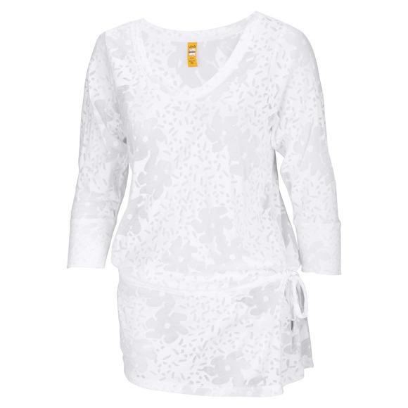 Kyla - Women's Cover-Up Dress