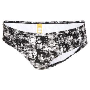 Arica - Culotte de maillot de bain pour femme