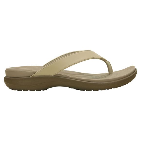 Capri V Flip - Sandales mode pour femme