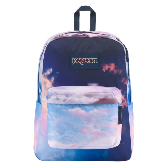 High Stakes - Backpack