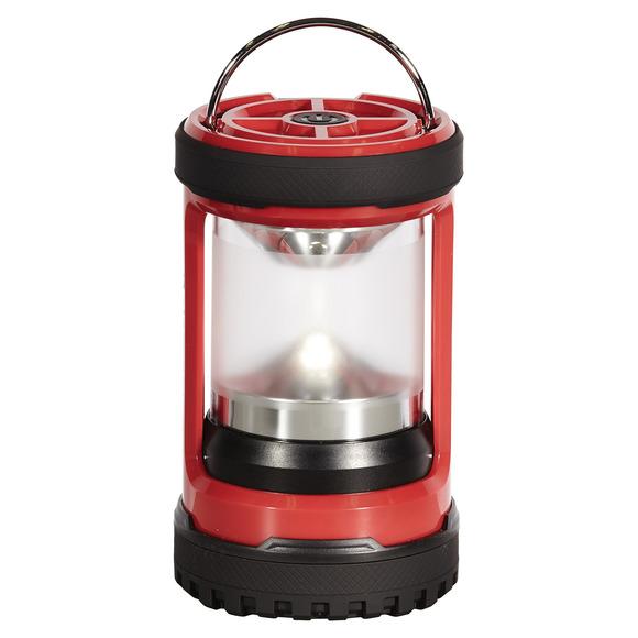 Conquer Push - Lantern