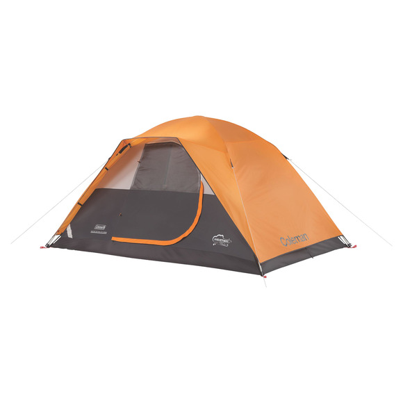 Instant Dome 5 - 5-Person Family Camping Tent