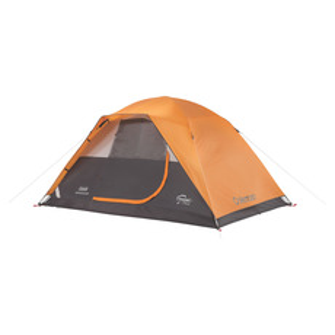 Instant Dome 5 - Tente de camping familiale pour 5 personnes