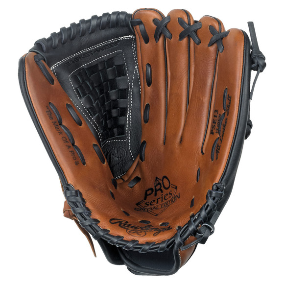 Pro Series Elite - Adult's Softball Fielder's Glove