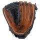 Pro Series Elite - Adult's Softball Fielder's Glove - 0