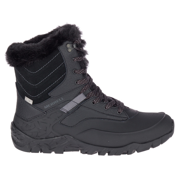 Aurora 8 Ice+ WP - Women's Winter Boots