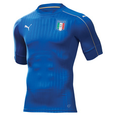 FIGC Italie