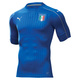FIGC Italie - Men's Home Replica Soccer Jersey - 0